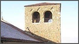 restauro campanili, restauro paramenti lapidei, sostituzioni manto