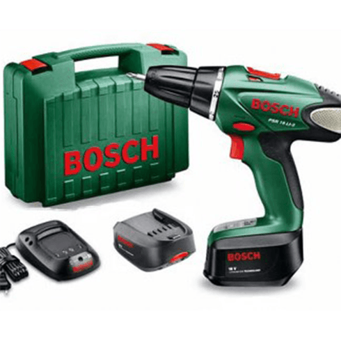 Trapano Bosch