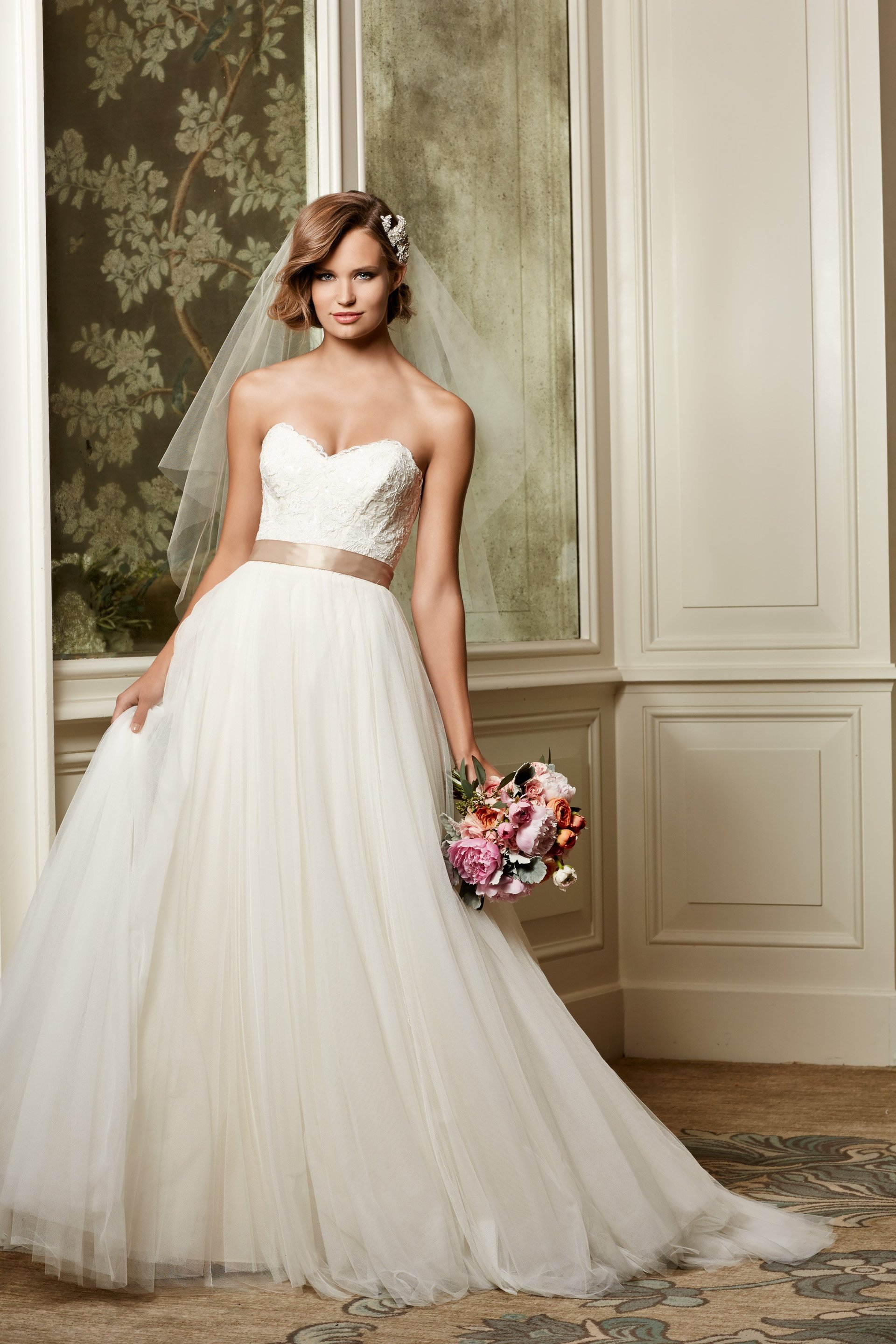 Bridal Shop in Bournemouth, Dorset -Wedding dresses, Bridesmaid ...