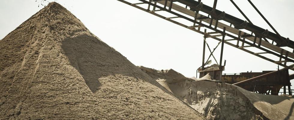 estrazione-sabbia