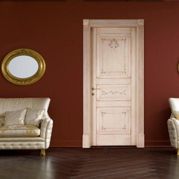 collezione classica porte