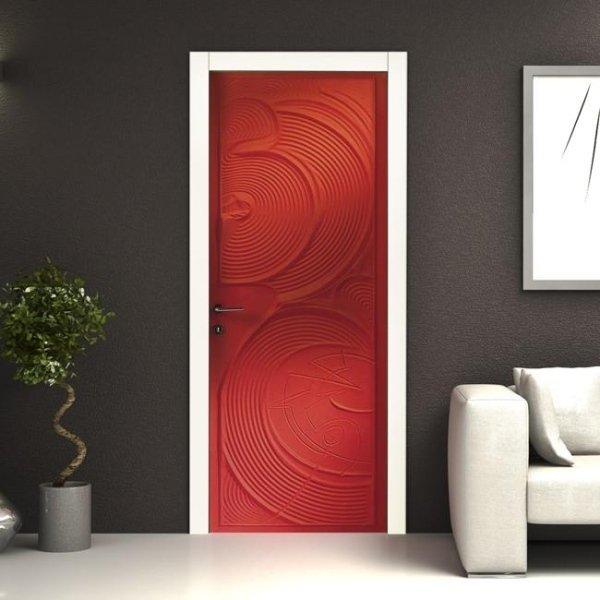 porte design collezione zen