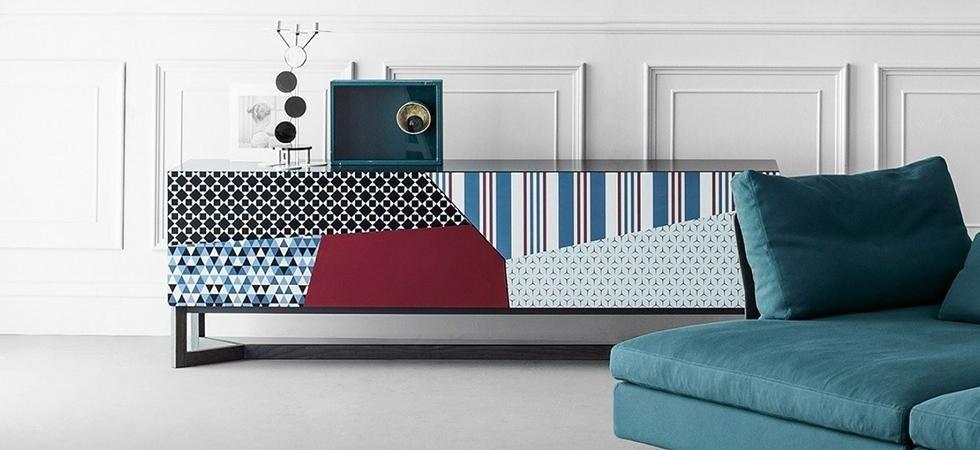 divano doppio BONALDO