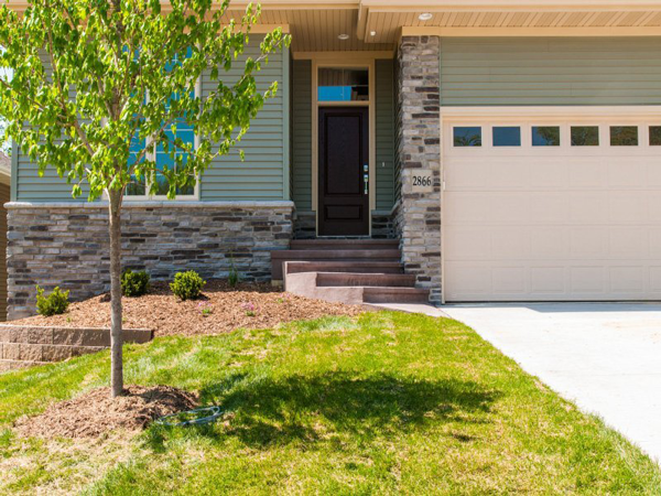 H&H Home Builders Exterior Design Image #5