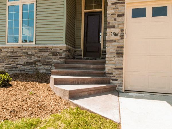 H&H Home Builders Exterior Design Image #32