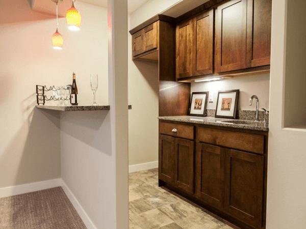H&H Home Builders Interior Design Image #9