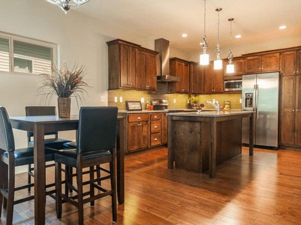 H&H Home Builders Interior Design Image #10
