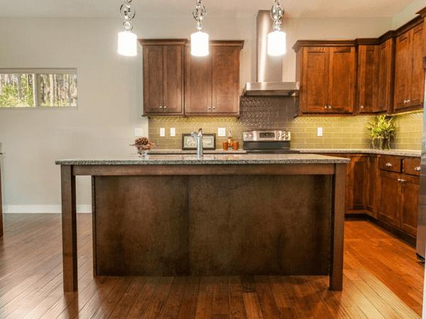 H&H Home Builders Interior Design Image #11