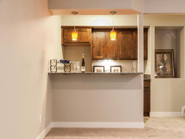 H&H Home Builders Interior Design Image #13