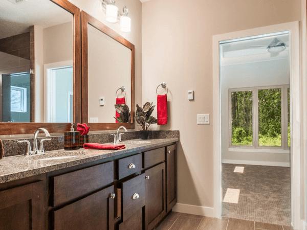 H&H Home Builders Interior Design Image #14
