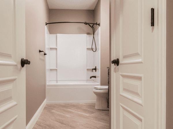 H&H Home Builders Interior Design Image #17