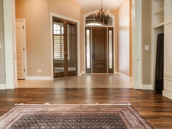 H&H Home Builders Interior Design Image #28