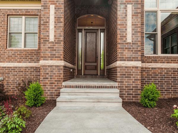 H&H Home Builders Exterior Design Image #7