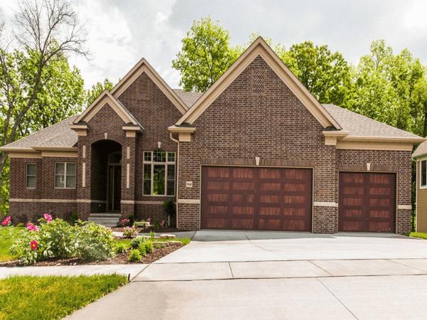 H&H Home Builders Exterior Design Image #8