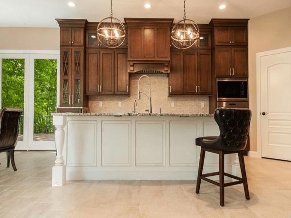 H&H Home Builders Interior Design Image #30