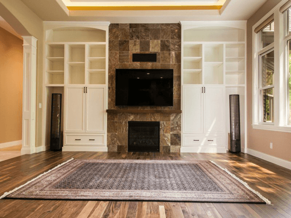 H&H Home Builders Interior Design Image #32