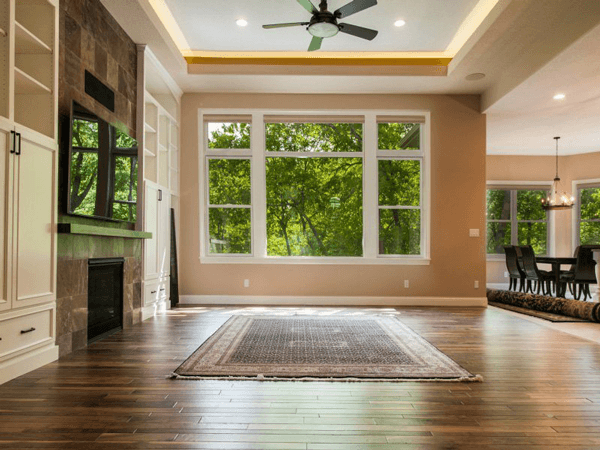 H&H Home Builders Interior Design Image #33