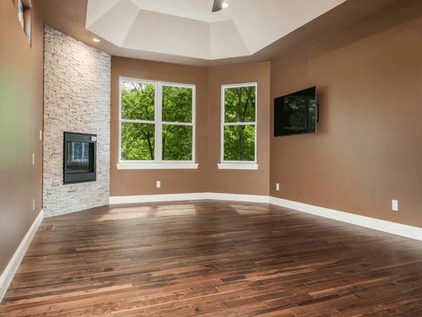 H&H Home Builders Interior Design Image #37