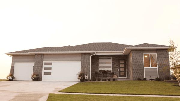 H&H Home Builders Exterior Design Image #10