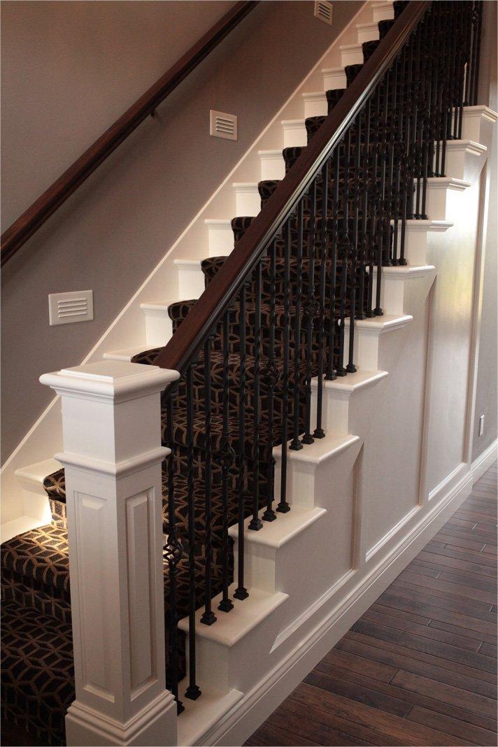 H&H Home Builders Interior Design Image #104