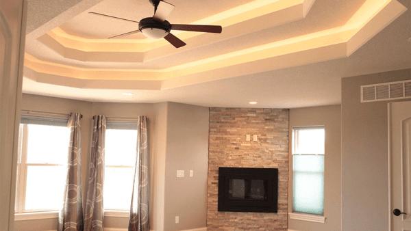 H&H Home Builders Interior Design Image #63