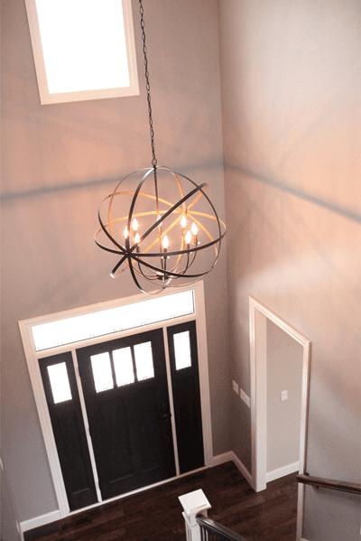 H&H Home Builders Interior Design Image #56