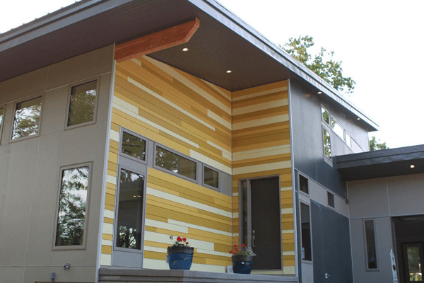 H&H Home Builders Exterior Design Image #26