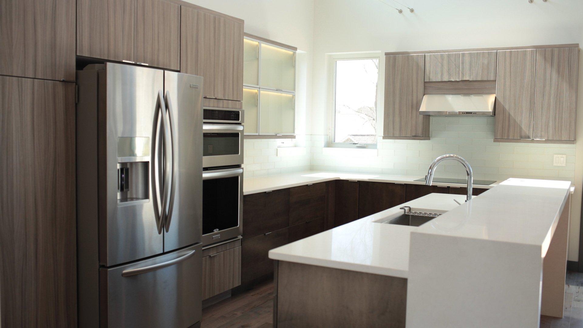 H&H Home Builders Interior Design Image #68