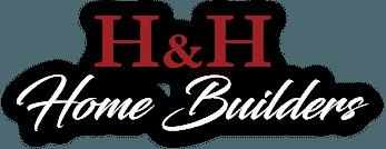 H&H Home Builders Logo