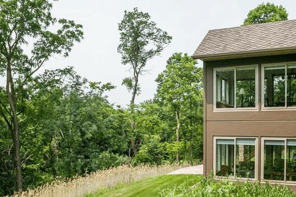 H&H Home Builders Exterior Design Image #11