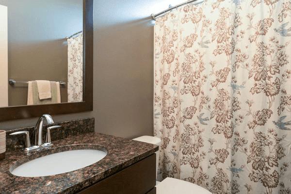 H&H Home Builders Interior Design Image #39