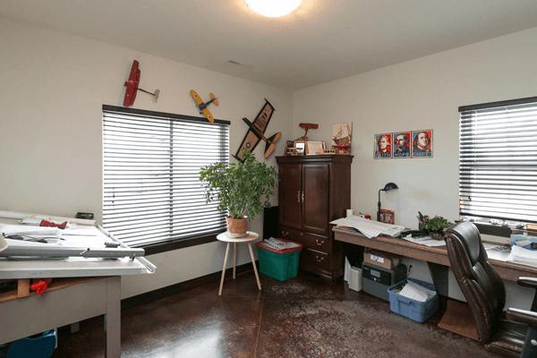 H&H Home Builders Interior Design Image #41