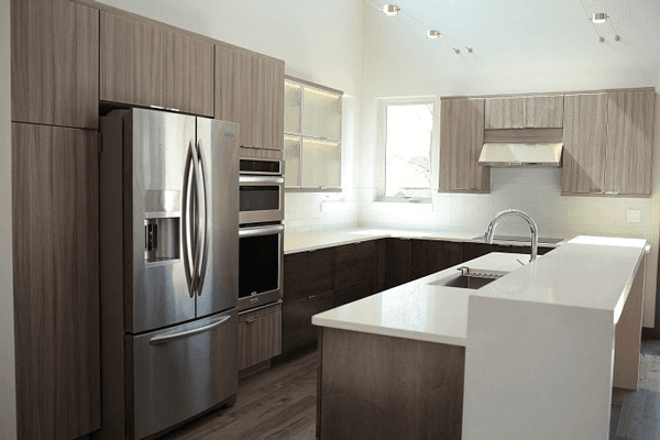 H&H Home Builders Interior Design Image #44