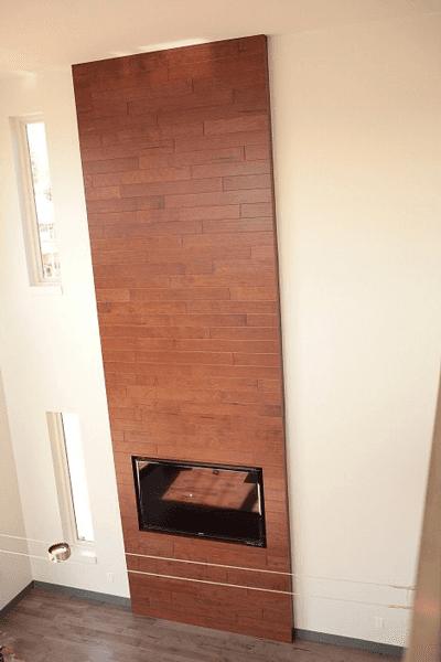 H&H Home Builders Interior Design Image #45