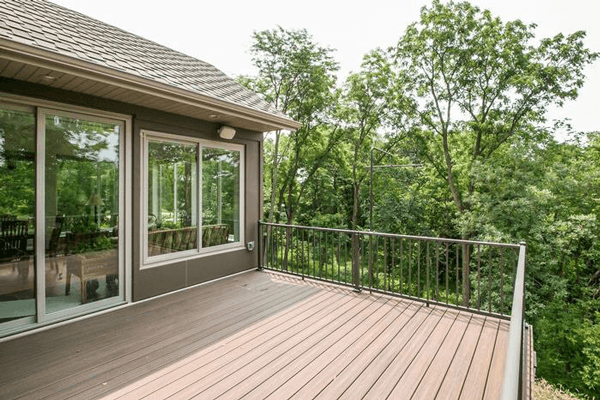 H&H Home Builders Exterior Design Image #12