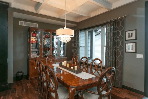 H&H Home Builders Interior Design Image #47