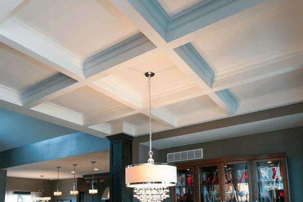 H&H Home Builders Interior Design Image #46