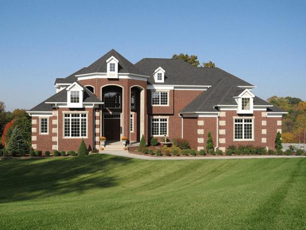 H&H Home Builders Exterior Design Image #13