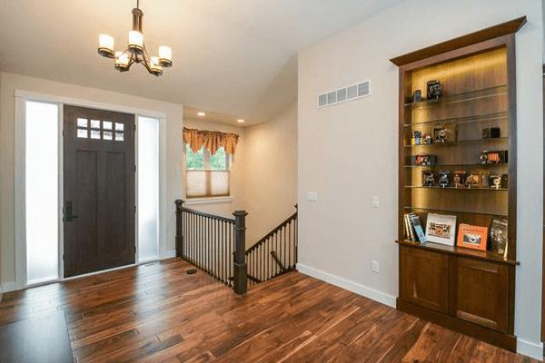 H&H Home Builders Interior Design Image #50