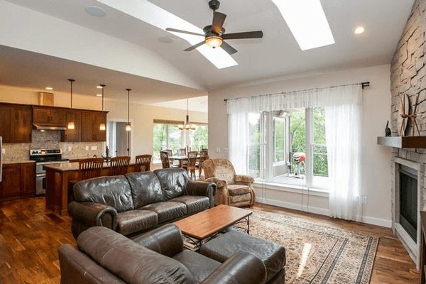 H&H Home Builders Interior Design Image #52
