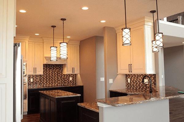 H&H Home Builders Interior Design Image #57