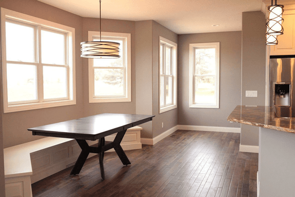 H&H Home Builders Interior Design Image #59