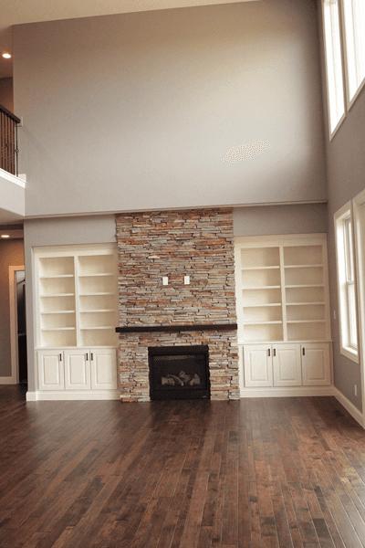 H&H Home Builders Interior Design Image #64