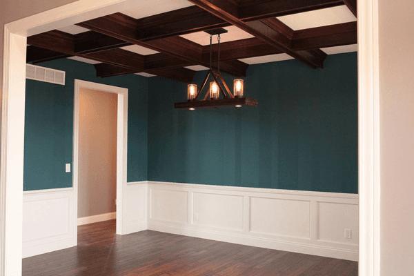 H&H Home Builders Interior Design Image #60