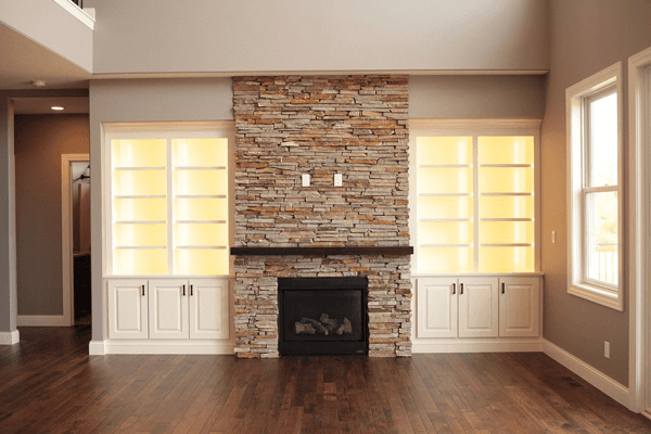 H&H Home Builders Interior Design Image #61