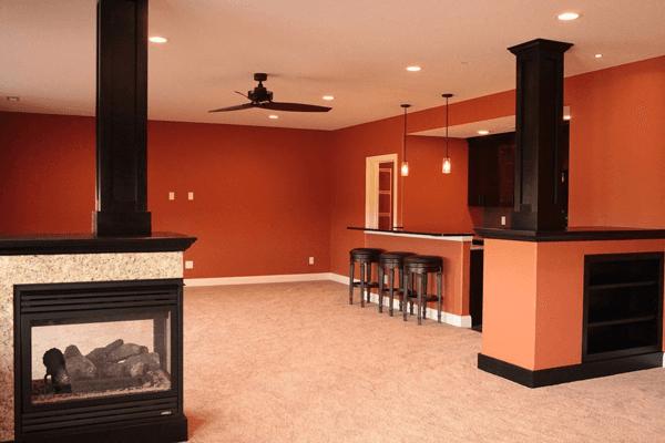 H&H Home Builders Interior Design Image #62