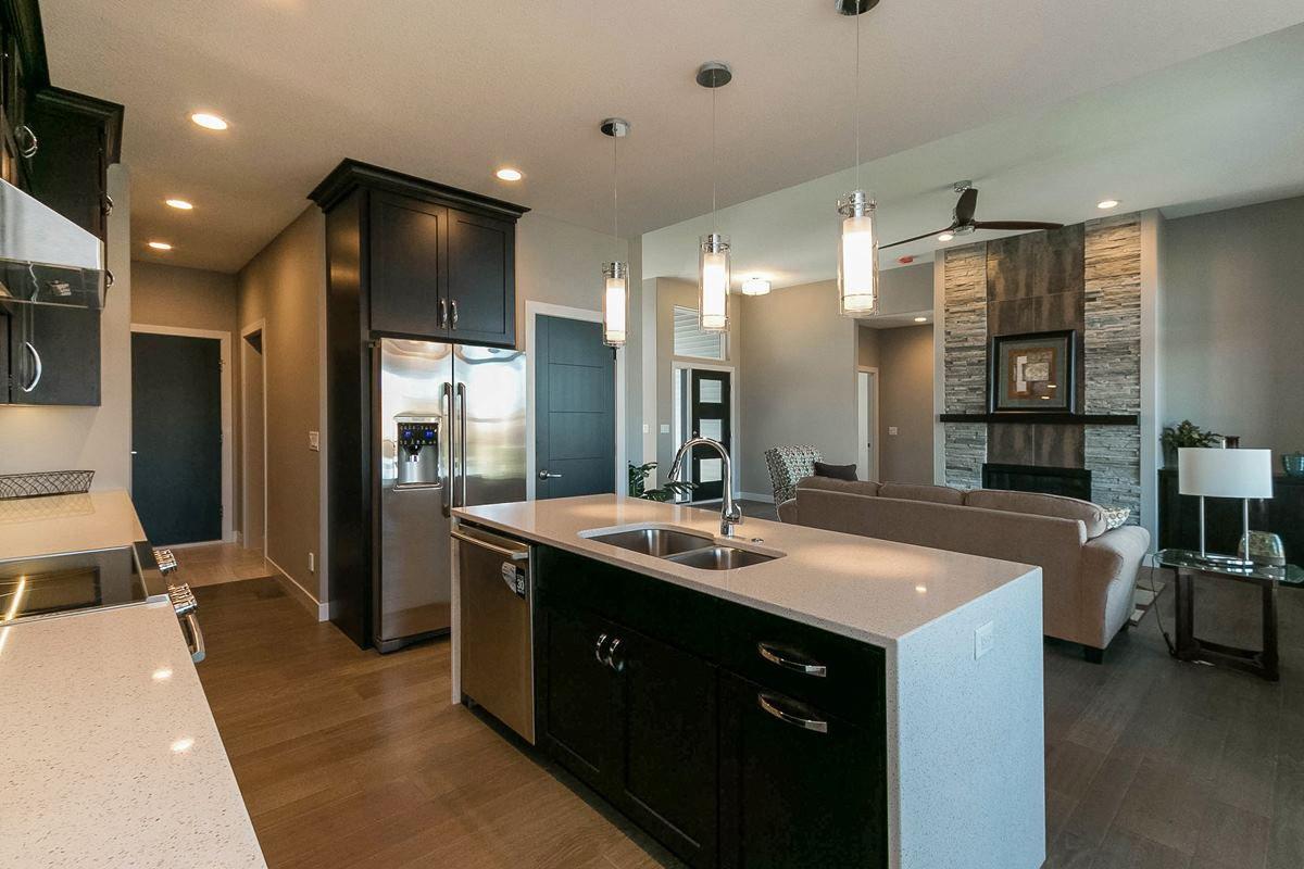 H&H Home Builders Interior Design Image #74