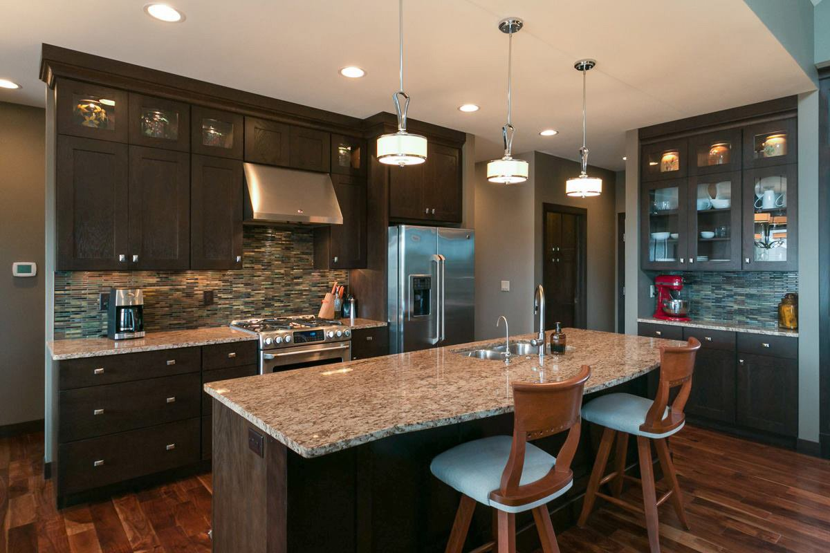 H&H Home Builders Interior Design Image #77
