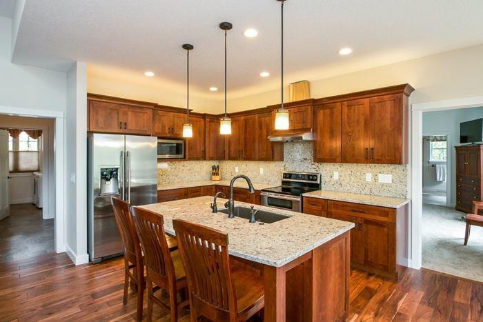 H&H Home Builders Interior Design Image #78