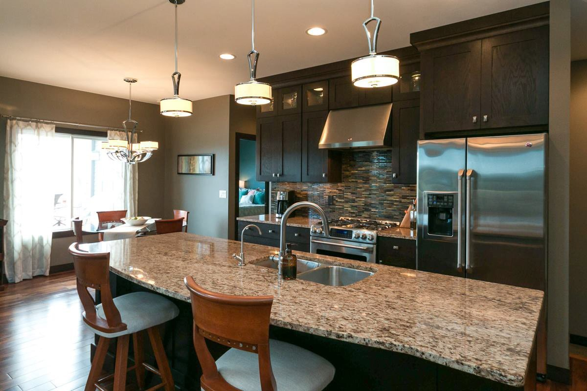 H&H Home Builders Interior Design Image #79
